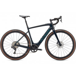 Specialized Creo sl evo expert forest green