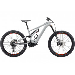Specialized Turbo Kenevo Comp VTTAE dove grey