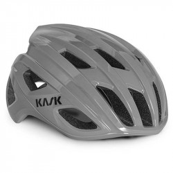 kask mojito 3 gris casque vélo