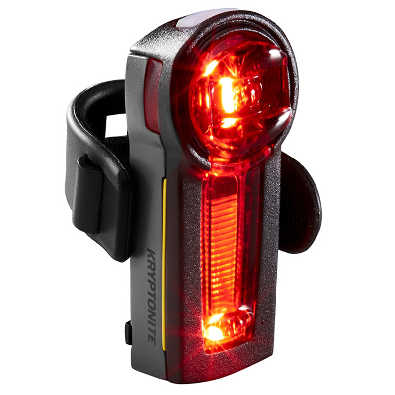 Kryptonite Incite XBR rear light