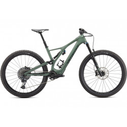 VTT a assistance électrique Specialized turbo levo sl expert carbon