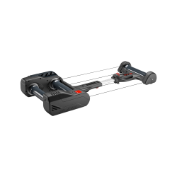 home trainer elite nero roller connecté