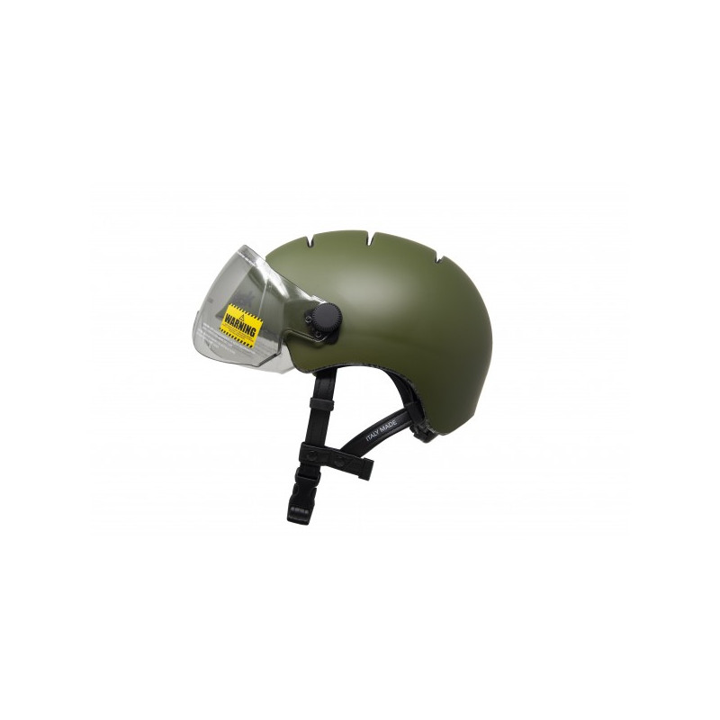 KASK urban lifestyle mat olive green