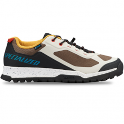 Chaussures VTT Specialized Rime Flat White Mountain