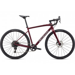 Gravel Bike Specialized Diverge Comp E5