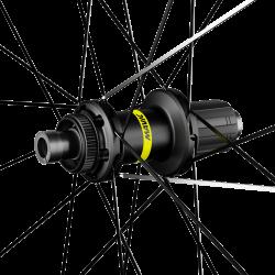 Mavic Ksyrium S Disc Paire de roue