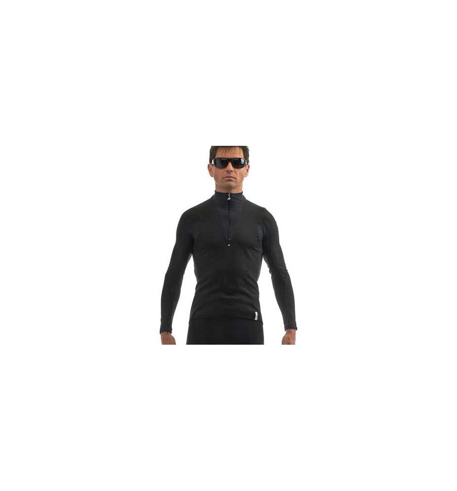Assos Maillot Sous Vêtement Interactive Noir