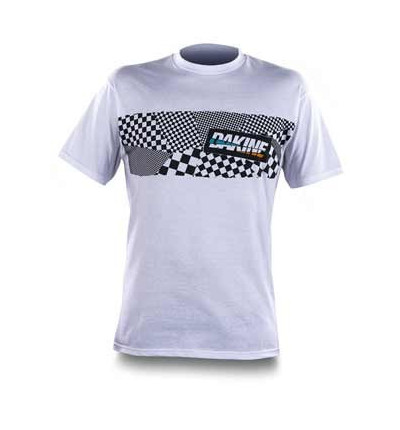 Dakine T-shirt Check Stripe