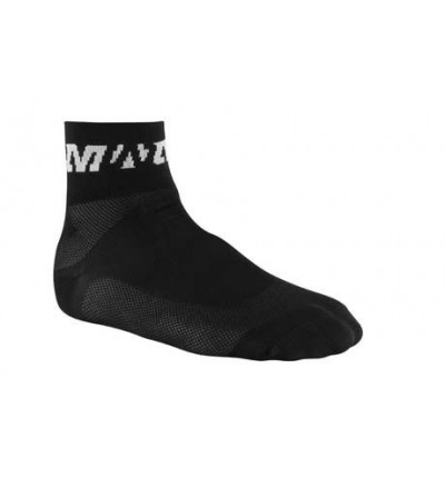 Mavic Race Sock Chaussettes Vélo