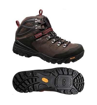 Shimano SH-MT91 Chaussures VTT Gore Tex