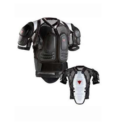Dainese Armure Performance Manches Courtes