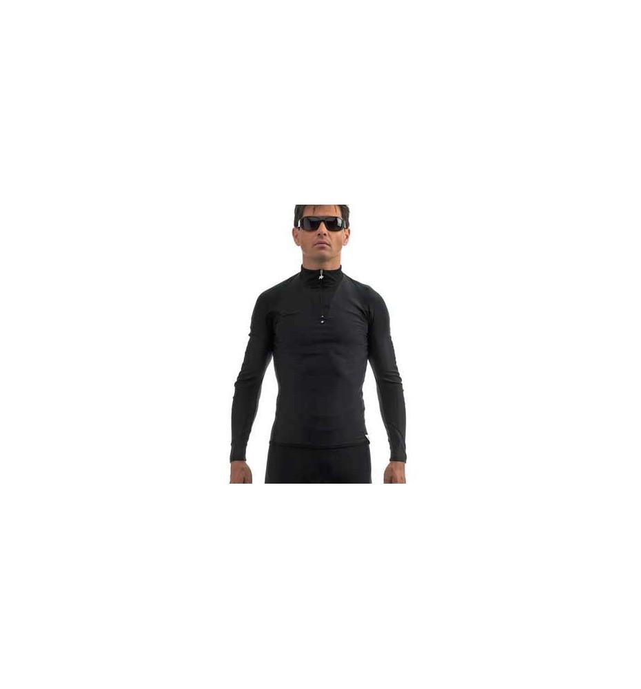 Assos Maillot Body Insulator Noir