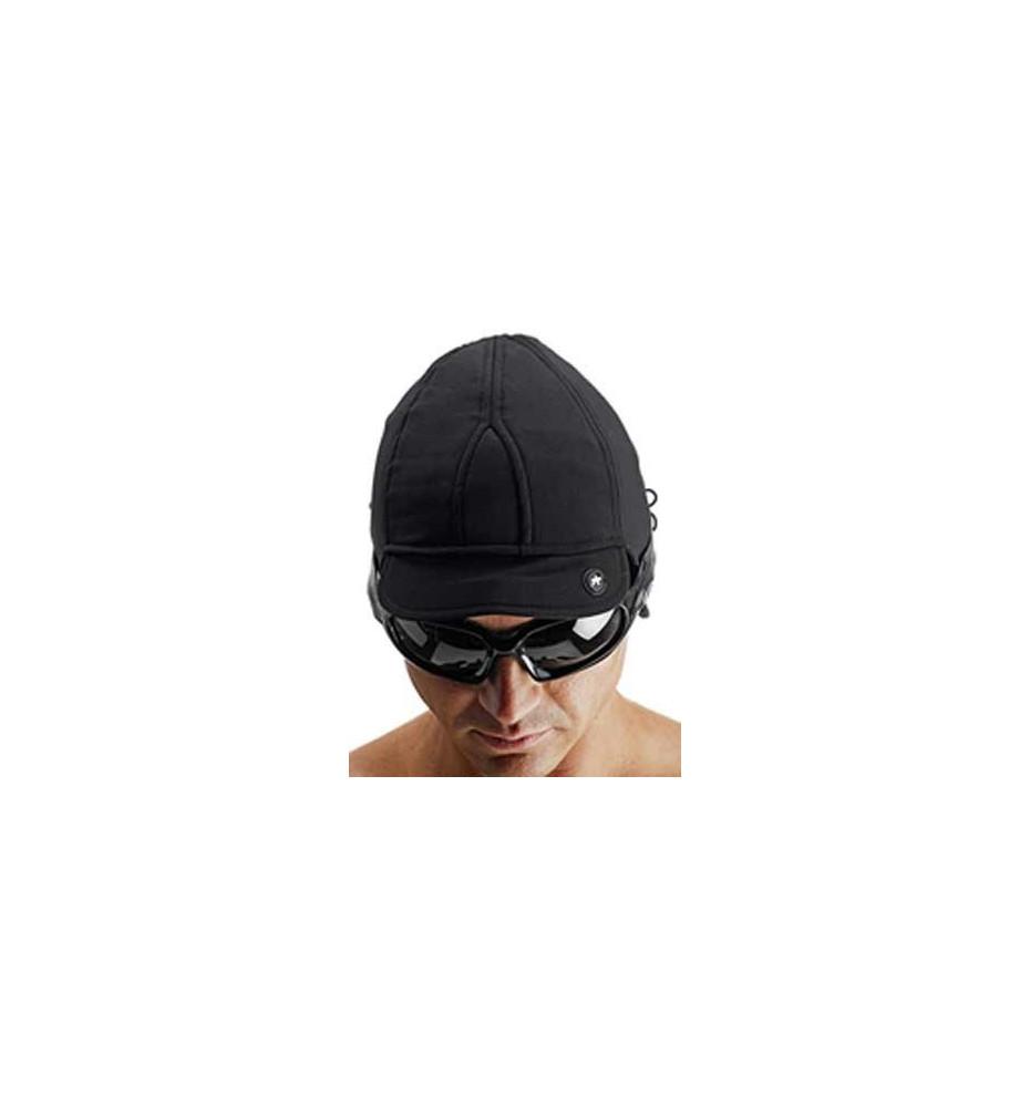 Assos Bonnet Hiver Fugu Helm