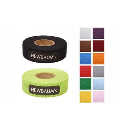 Newbaum's Guidoline Cotton Cloth Bar Tape