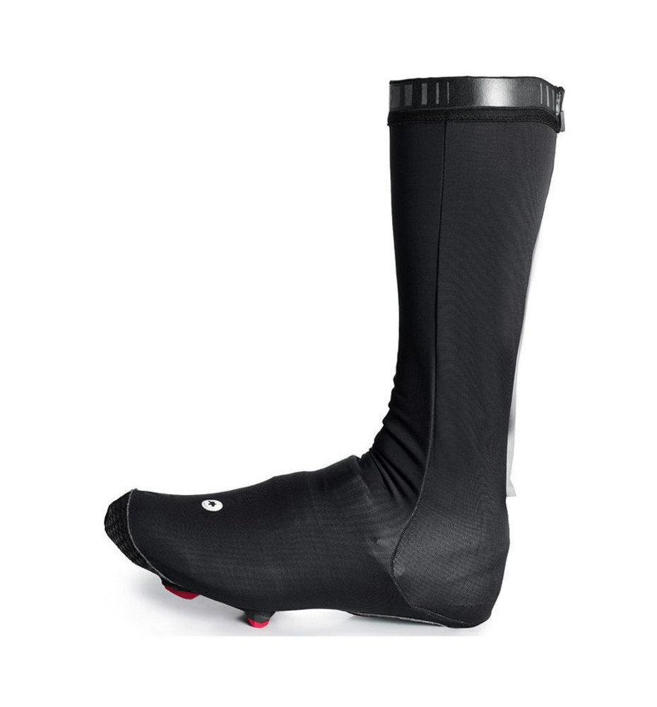 Assos Couvre Chaussure afterSnowBoodie S7