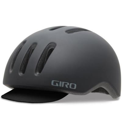 Giro Reverb Casque Noir Mat