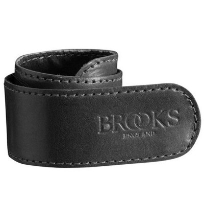 Serre Pantalon Brooks Noir
