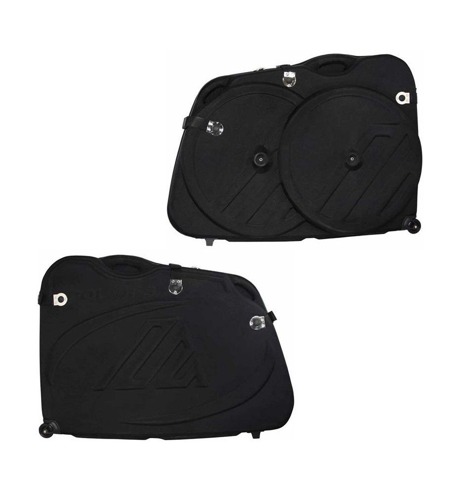 Valise Polaris Bike Wear EVA Bike Pod
