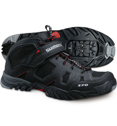 Chaussures Shimano MT53