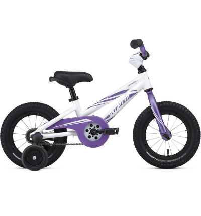 "Specialized Enfant Hotrock Girl 12"" Violet"