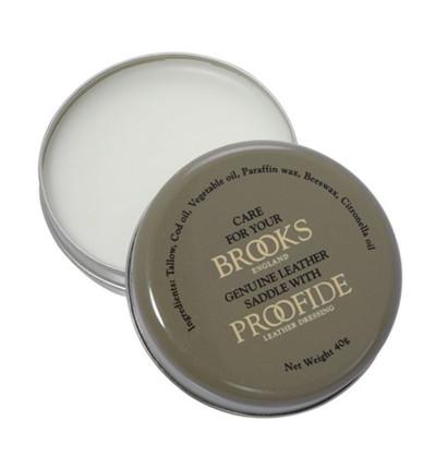 Brooks Proofide Crème d'entretien de selle