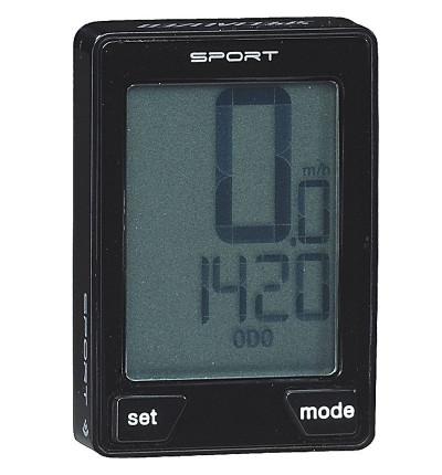 Compteur Specialized SpeedZone Sport Cadence Noir
