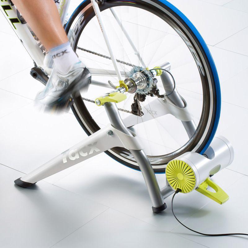 Tacx i-Vortex - Home Trainer Vélo
