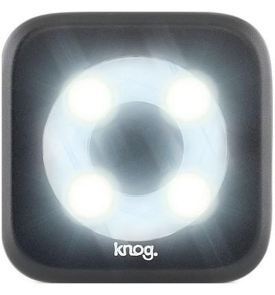 Eclairage Knog Blinder 4 Circle Avant Noir