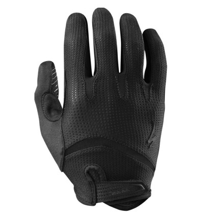 Gants Specialized BG Gel WireTap Noir