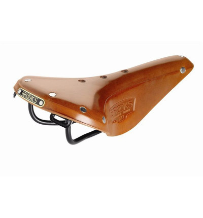 Selle Brooks B17 Classic Narrow Honey