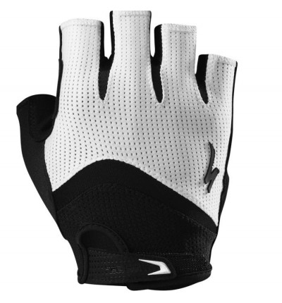 Specialized Gants BG Gel Blanc