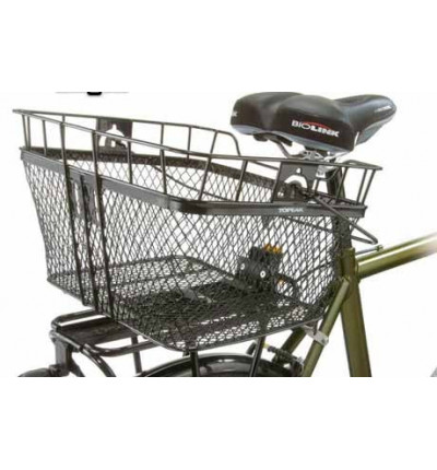 Topeak Basket Rear