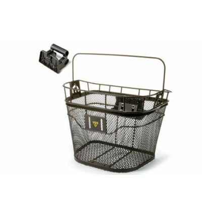 Topeak Basket Front