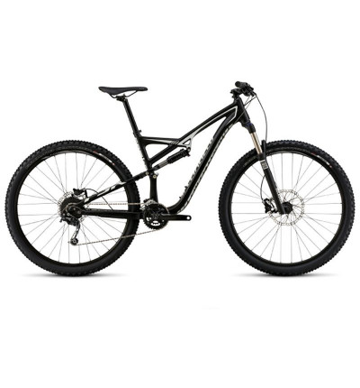 VTT Specialized Camber