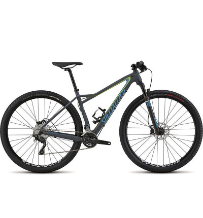 VTT Specialized Fate Comp Carbon