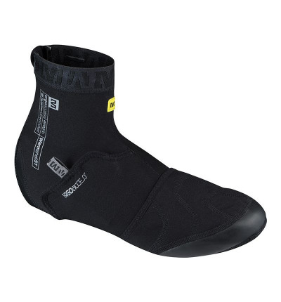 Couvre Chaussure Mavic Thermo Plus