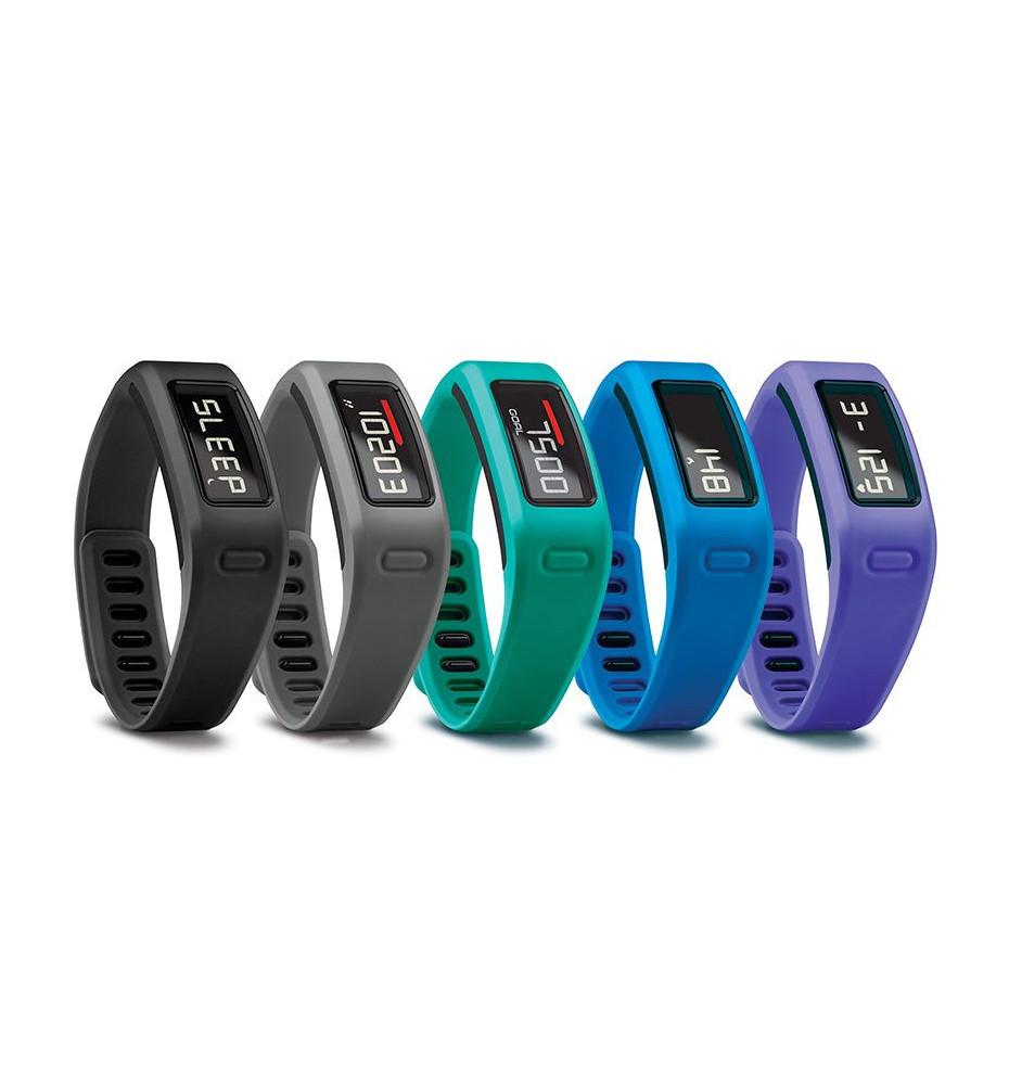 Bracelet d'activité Garmin Vivofit