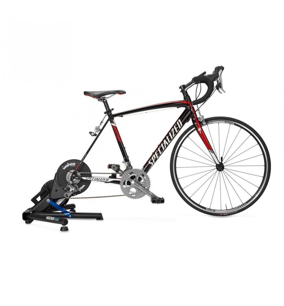 Système d'entraînement cycliste Wahoo Fitness KICKR