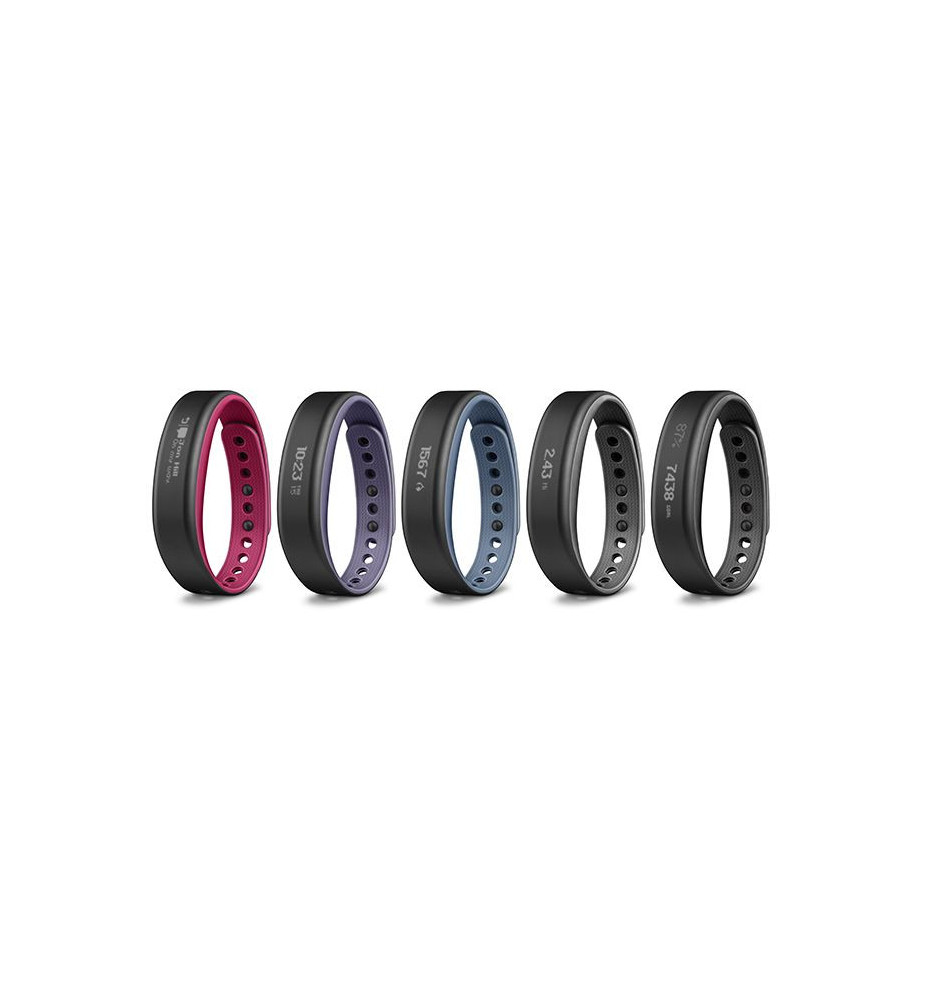 Bracelet d'activité Garmin Vivosmart